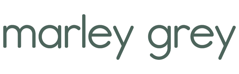 Marley grey accessories logo  2