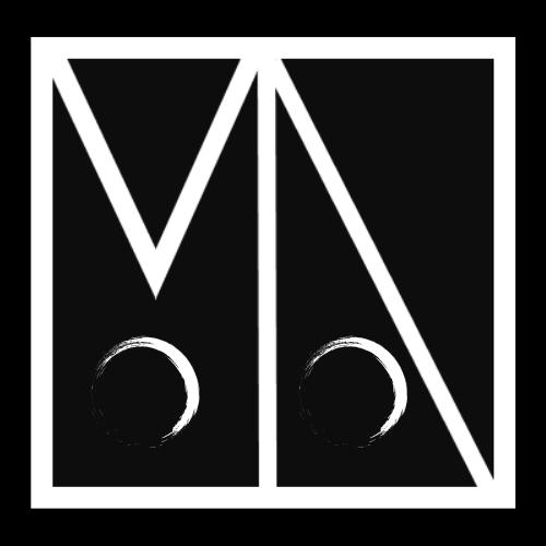 Ebonymoon logo moon