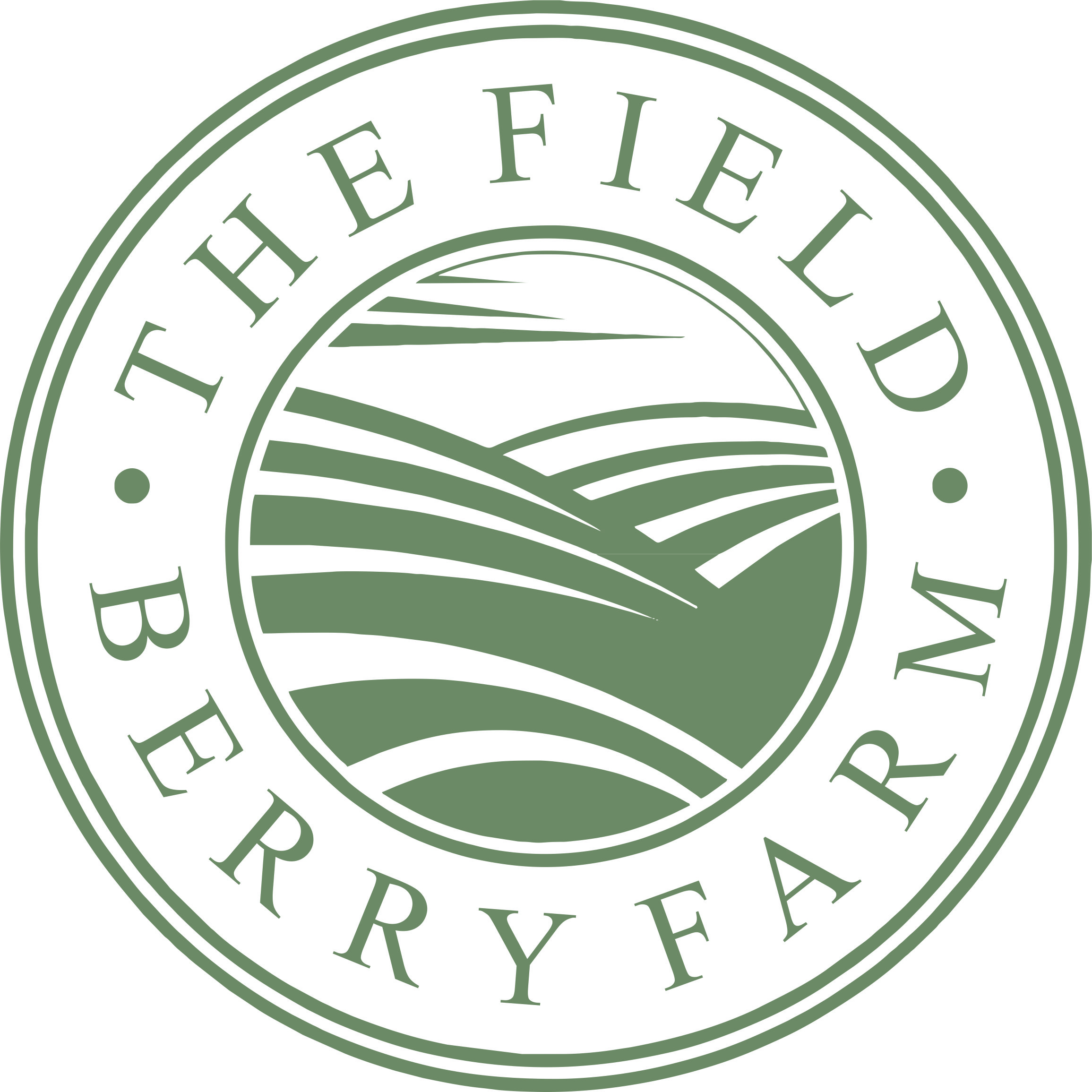 The Field Berry Farm Store