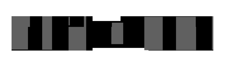 Truvai logo png grey