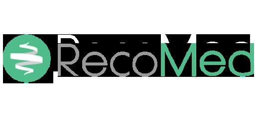 Recomed logo