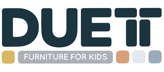 Duett kids furniture website logo 250