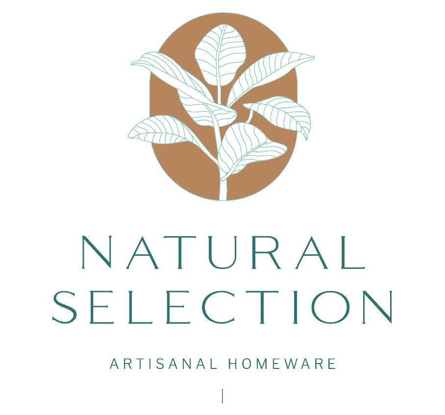 Natural Selection Homeware