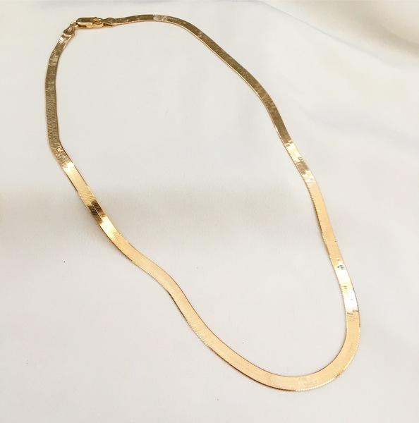Zella Chain