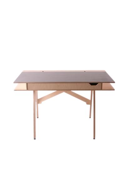 Double O desk
