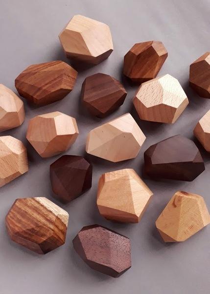 Tumi Blocks