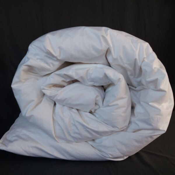 Slumber Collection - Pure Duck Down Duvet Inners - Summer Weight - 4 tog