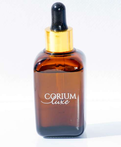 Luxe Pure Argan Oil