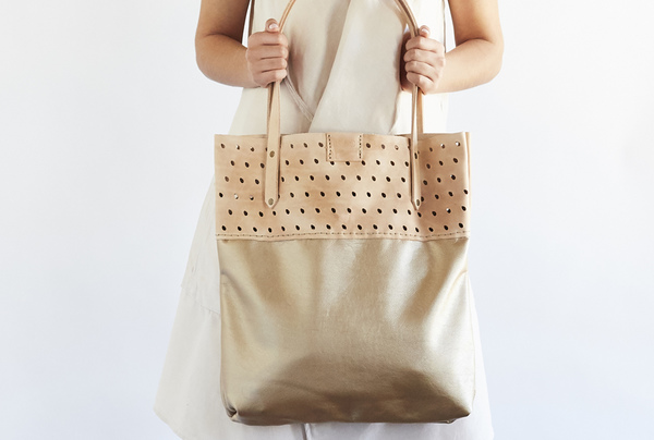 The Speckle Tote