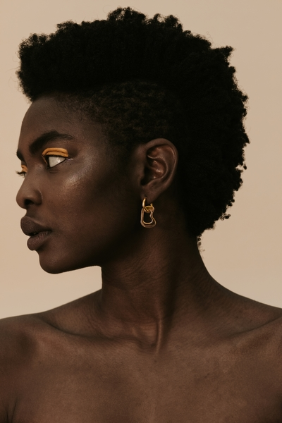 Our fingerprints don't fade from the lives we touch