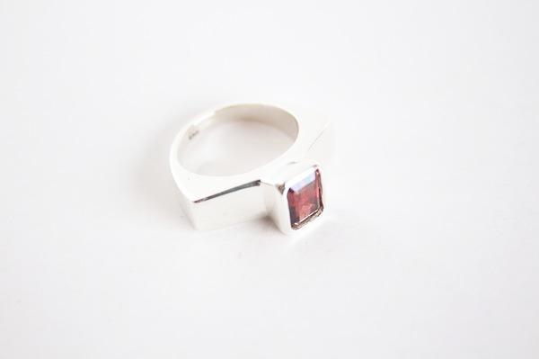 Octa Ring