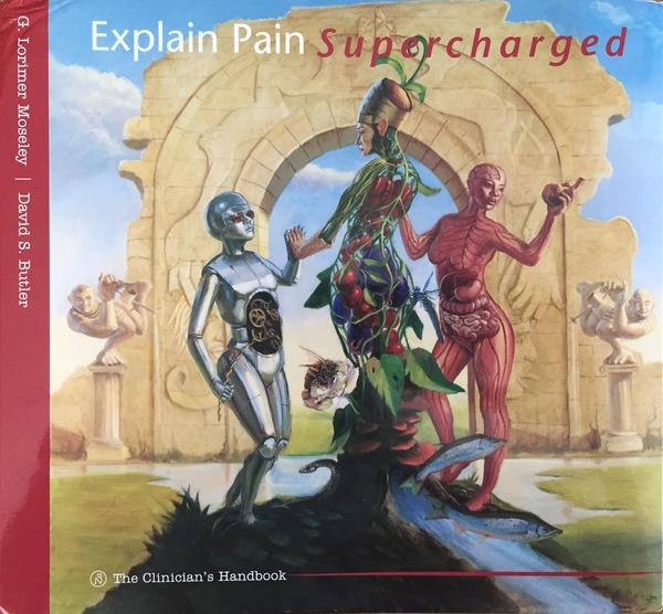 Explain Pain Supercharged