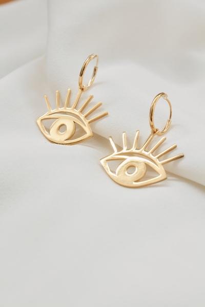 Eye Hoop