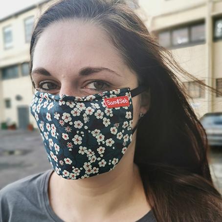 #dailymask