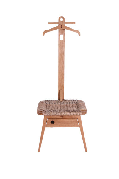 Clothing Valet Stand 