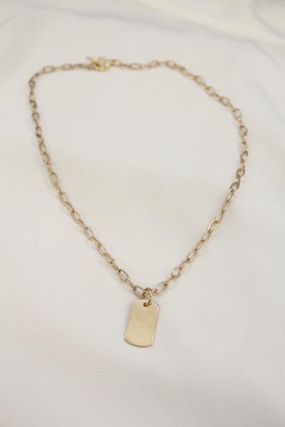 Larkin Necklace