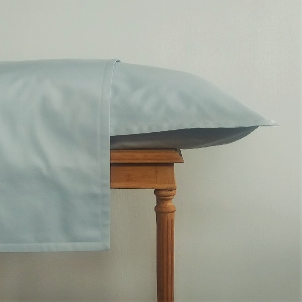 Signature Collection - Narrow Oxford Pillowcases (2) - Breeze