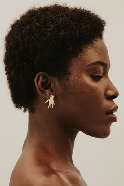 Friend Earring