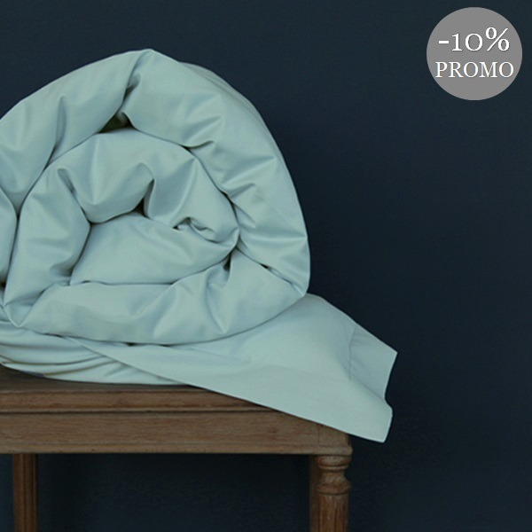Signature Collection - Oxford Duvet Covers - Breeze