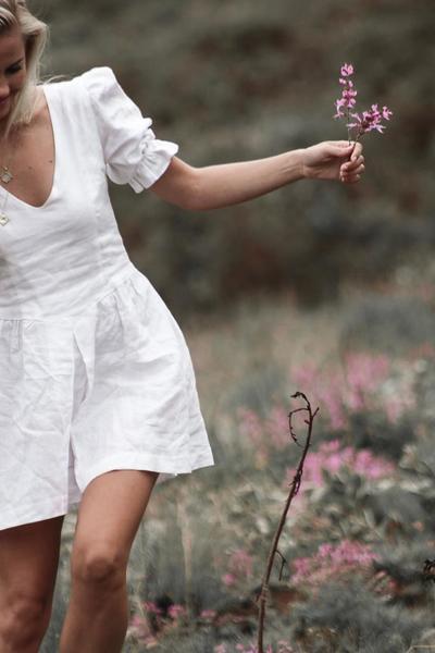 The Leigh Dress