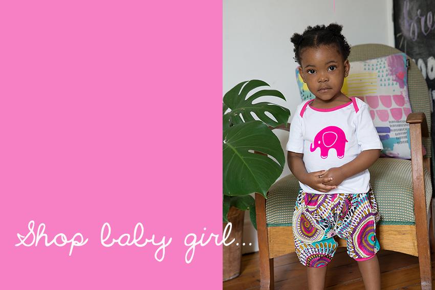 Baby girl slider 2