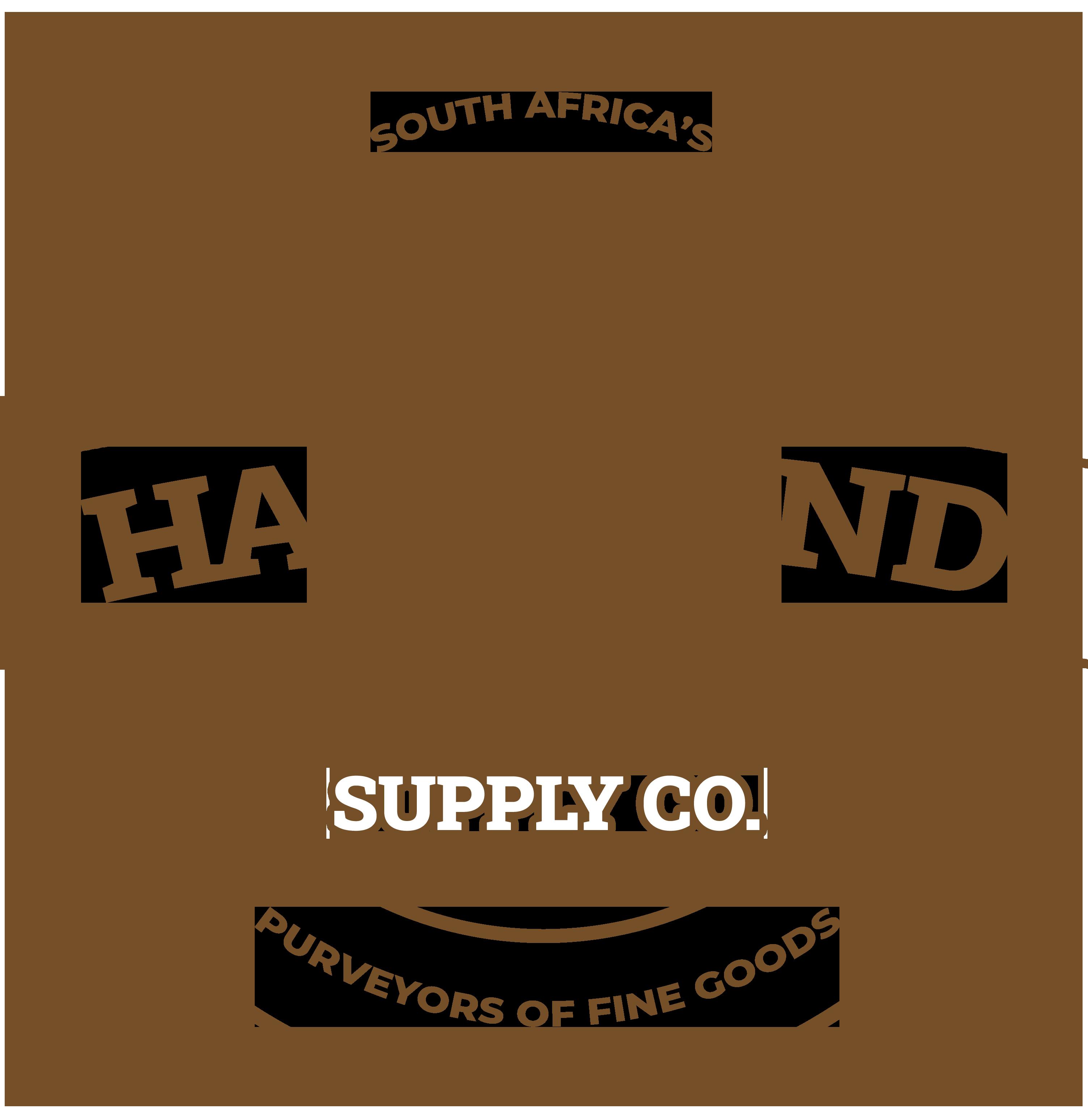 Hartland logo brown circle