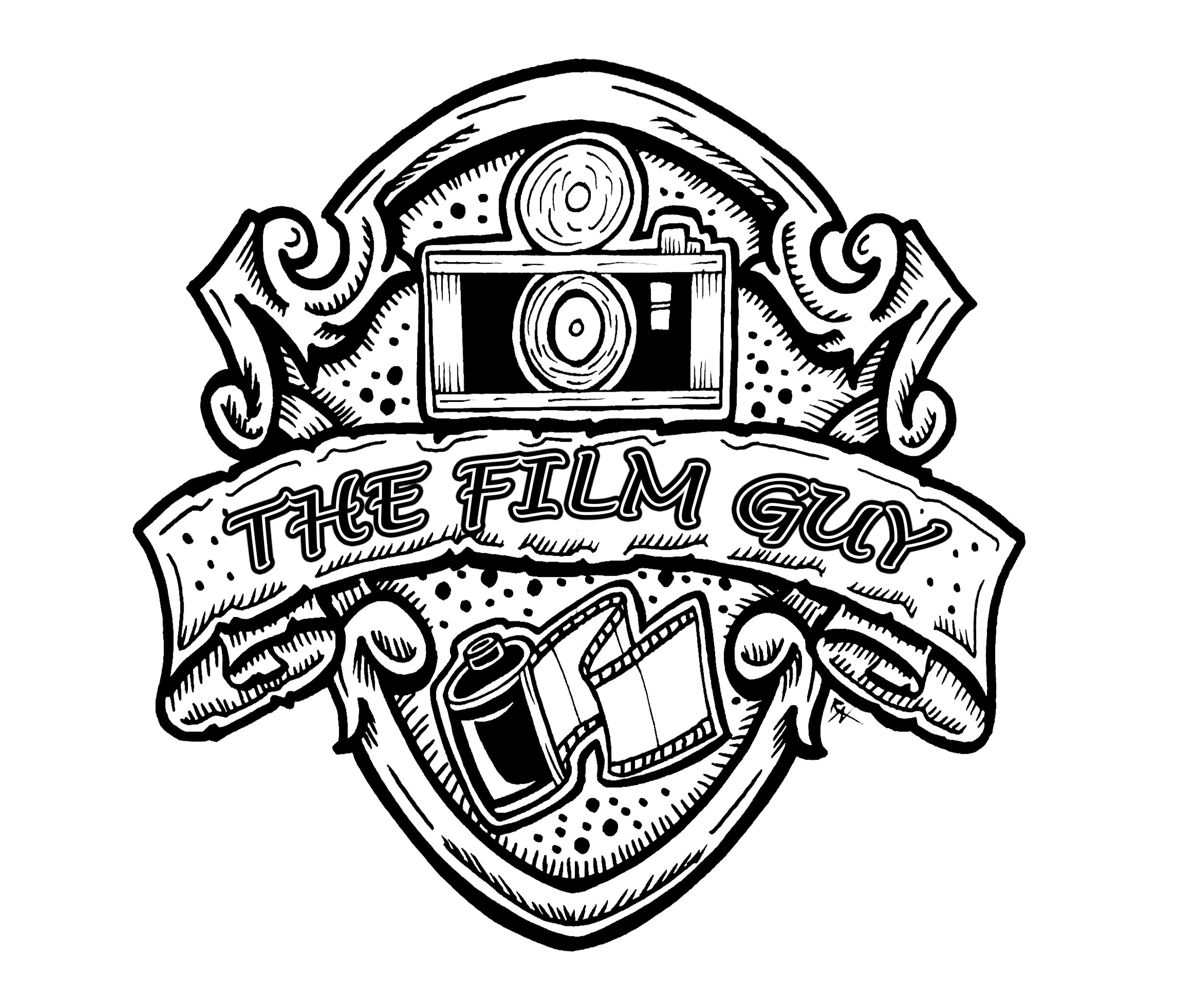 The Film Guy