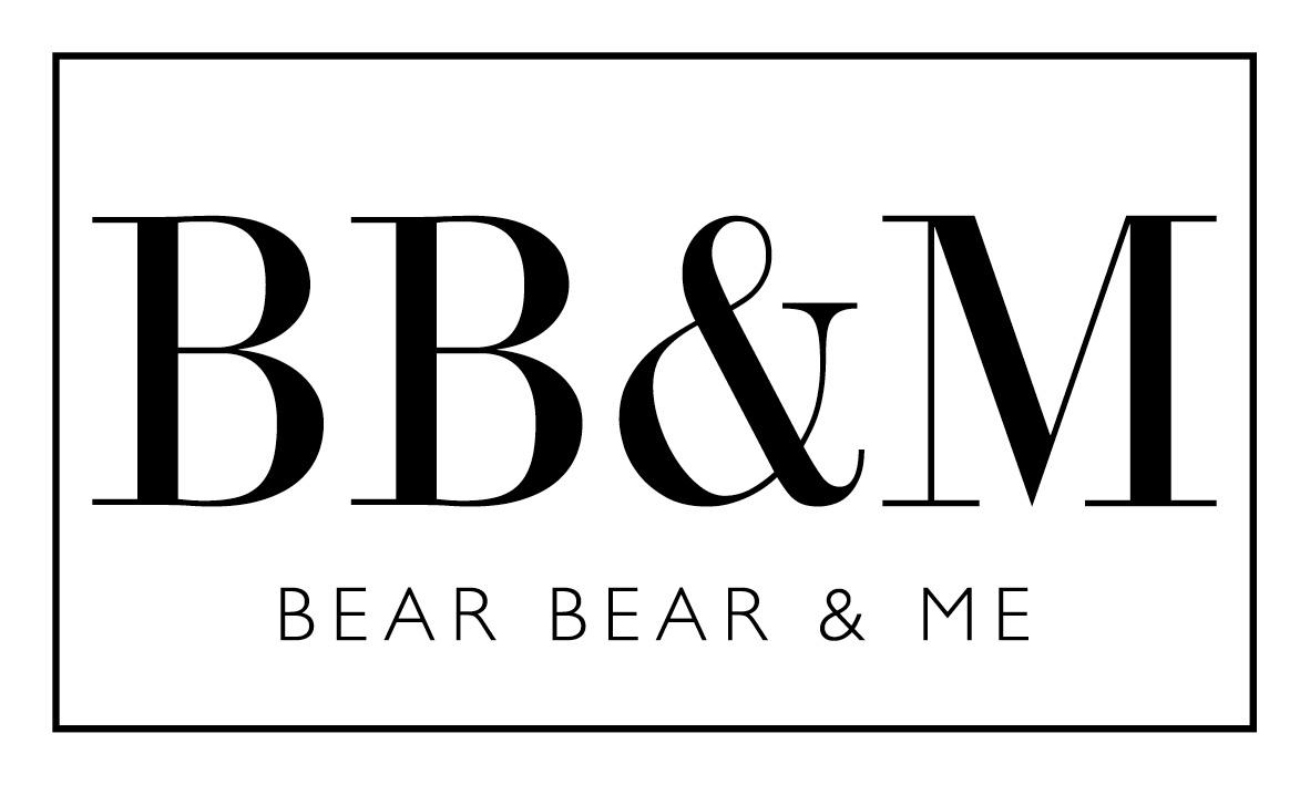 Bear Bear & Me