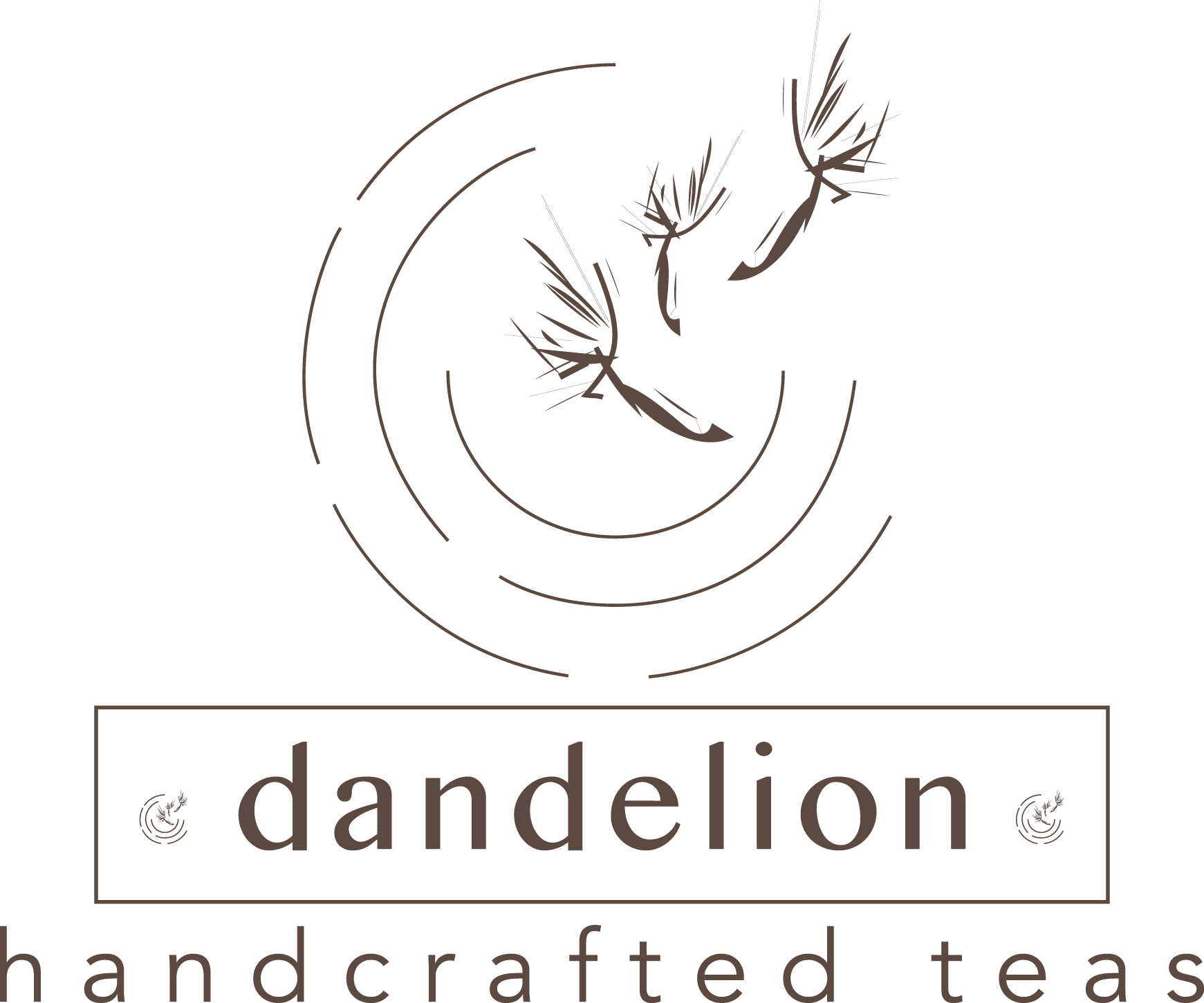 Dandelion Handcrafted Tea