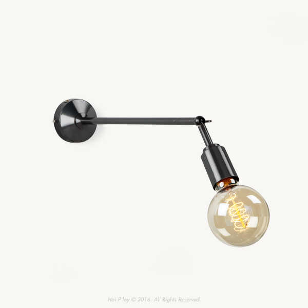 Winston Wall Sconce