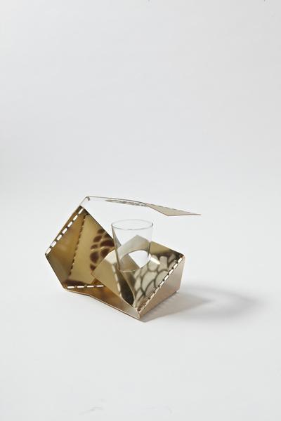 Refraction Vase