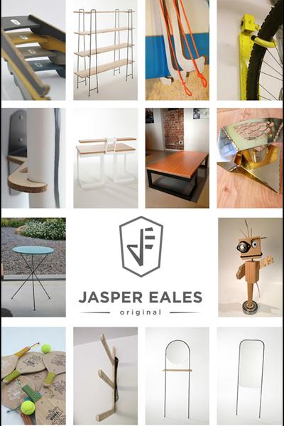 Jasper Eales Original Catalogue