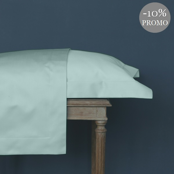 Signature Collection - Oxford Pillowcases (2), Breeze