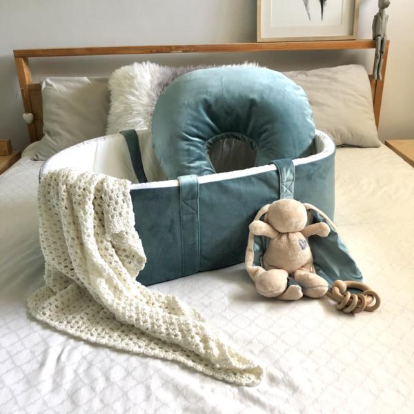 Velvet Nursery Sets