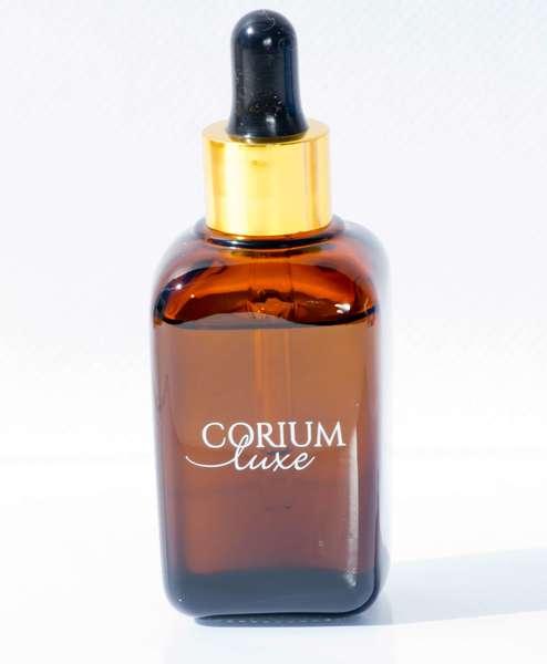 Luxe Pure Argan Oil