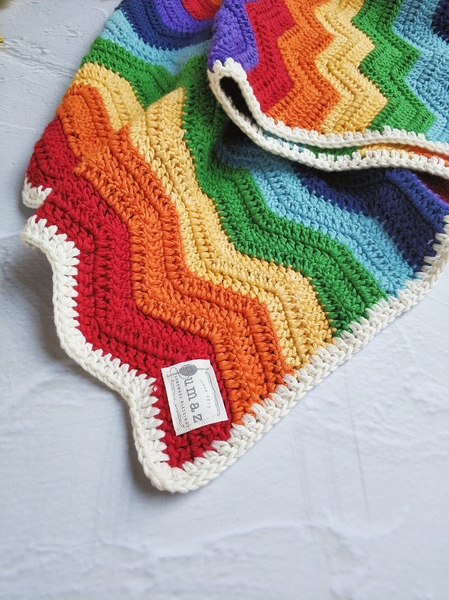 THE GRACE BLANKET