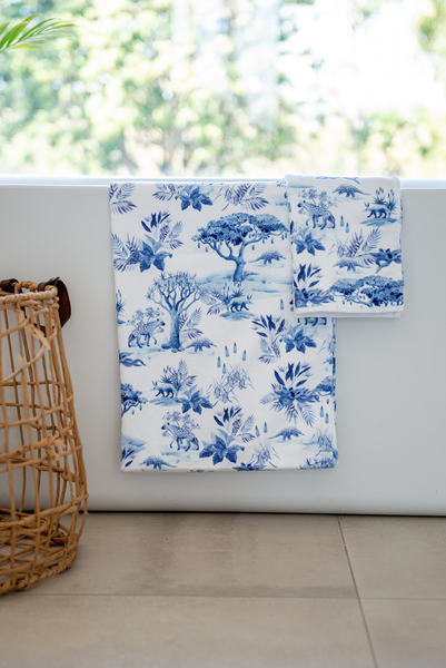 Our own version of African Delft
