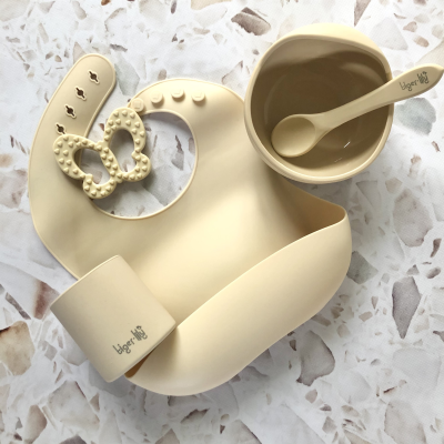 The Tiger Lily Silicone Gift Set comprises the following products...