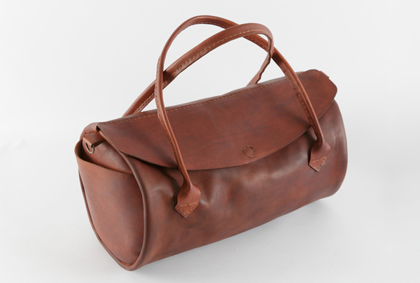 Heirloom Duffel Bag