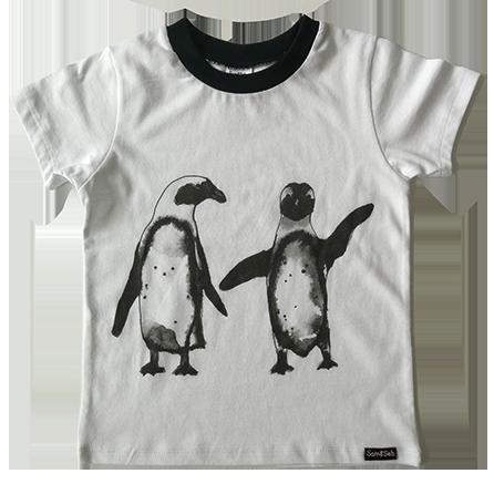 Penguin Tee
