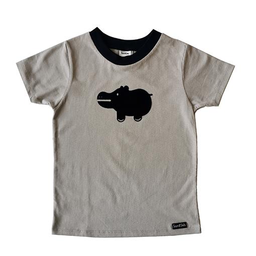 Hippo Tee
