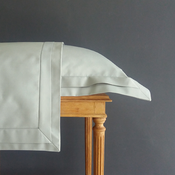 Signature Collection - Double Oxford Pillowcases (2) - Oyster